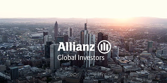 Allianz Global Investors mit Skyline