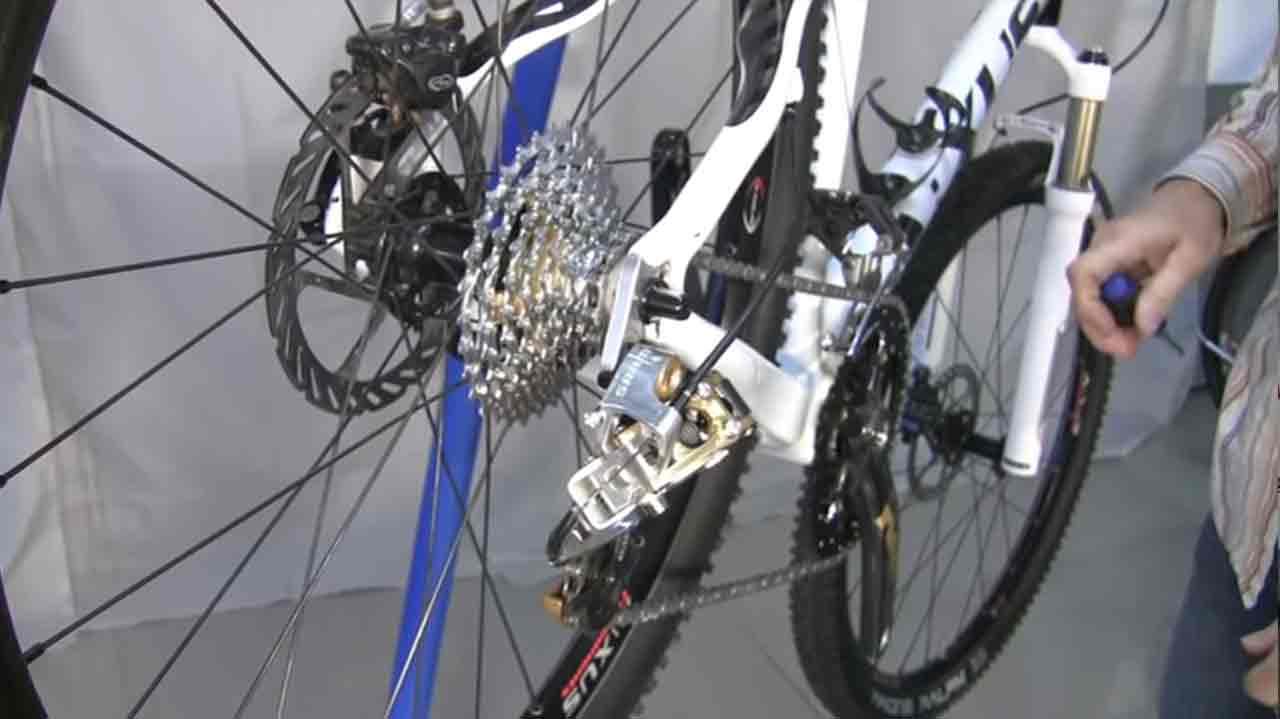 Fahrrad Achter Reparieren Kosten